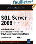 SQL Server 2008 - Administration d'un...