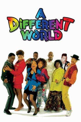 A Different World (Tv)