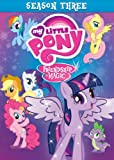 My Little Pony Friendship Is Magic: Season 3 [DVD] [Import]