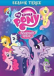 My Little Pony Friendship Is Magic: Season 3