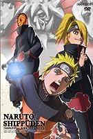NARUTO-ナルト- 疾風伝 三尾出現の章 6 [DVD]