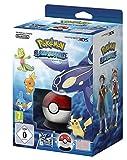 Video Games - Pok�mon: Alpha Saphir ( inkl. Pok�ball-Cardcase + Pok�dex-Poster )