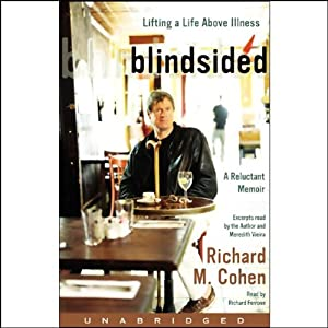 Blindsided | [Richard Cohen]