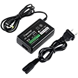 WALL HOME AC US POWER ADAPTER CHARGER FOR SONY PSP NEW