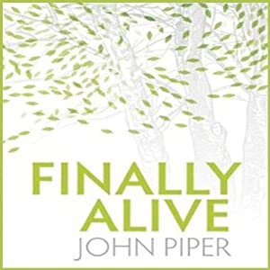 Finally Alive Audiobook