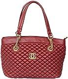 Urbane chics Women's Handbag (Maroon, CU-39Maroon)