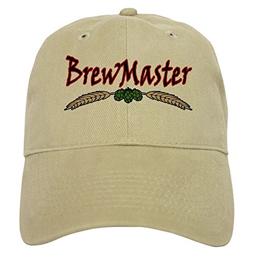 cafepress-brew-master-baseball-cap-with-adjustable-closure-unique-printed-baseball-hat
