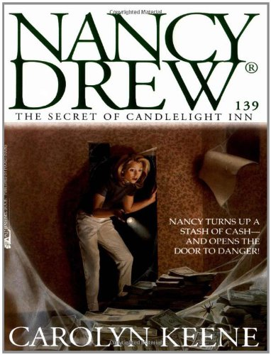 The Secret of Candlelight Inn (Nancy Drew Mystery #139) Picture