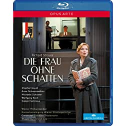 Die Frau Ohne Schatten [Blu-ray]