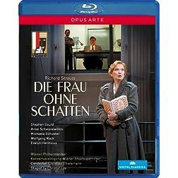 Die Frau Ohne Schatten [Blu-ray]