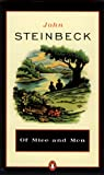 Of Mice And Men (Turtleback School & Library Binding Edition) (Penguin Great Books of the 20th Century) (0881030376) by John Steinbeck