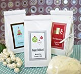 A Winter Holiday Sugar Cookie Mix