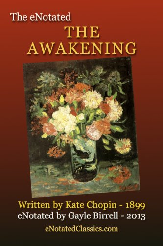 an introduction to the literature by kate chopin Damned upon publication for engaging with the taboo issues of female sexuality and infidelity, kate chopin's the awakening (1899) is now hailed as a key early feminist text and an important work of american literaturethis sourcebook combines accessible commentary with reprinted documents to provide the ideal introduction to this widely.