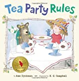 img - for Tea Party Rules book / textbook / text book