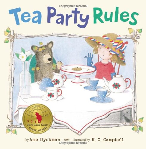 Tea Party Rules (Bossy Bear compare prices)