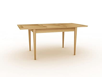 Chelsea Oak Extending Dining Table 1500/2000mm