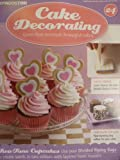 DeAgostini Cake decorating Magazine With Free Gift Issue 24