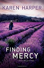 Finding Mercy (A Home Valley Amish Novel)