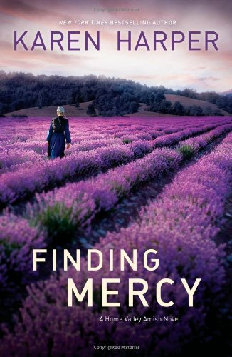 Image of Finding Mercy (A Home Valley Amish Novel)