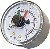 Hayward Pro-Grid Filter Pressure Gauge ECX2712B1