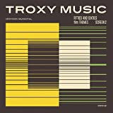 Troxy Music: Fifties and Sixties Film Themes Screen 2