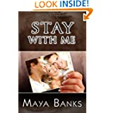 Stay With Me ebook