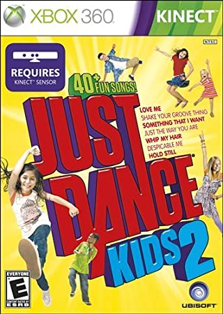 Just Dance Kids 2 - Kinect Required