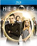516iZByIsaL. SL160  Heroes: Season 3 [Blu ray] Reviews