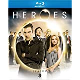 Heroes: Season Three [Blu-ray] ~ Masi Oka