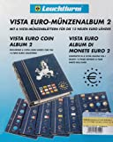 Vista Classic Euroalbum Band 2: für 12 neue Euroländer