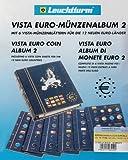 Vista Classic Euroalbum Band 2: f�r 12 neue Eurol�nder