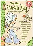 echange, troc Hemma - Mon cahier Sarah Kay : CE1-7 ans