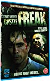 Castle Freak [DVD]