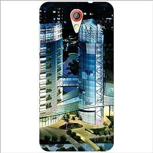HTC Desire 620G Back Cover Designer Hard Case Printed Cover