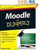 Moodle For Dummies (For Dummies (Computer/Tech))