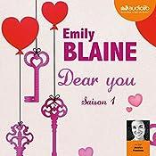 Dear you : Saison 1 | Emily Blaine