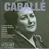 Monserrat Caballé Legendary Performances