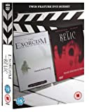 echange, troc The Exorcism Of Emily Rose/The Relic [Import anglais]