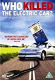 Who Killed The Electric Car? [DVD] [2007]