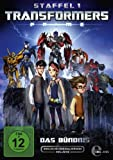 Transformers Prime - Staffel 1 [Limited Edition] [4 DVDs]