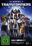 Transformers Prime - Staffel 1 [Limit...