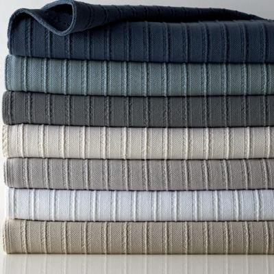 Legends Egyptian Cotton Blanket - The Company Store