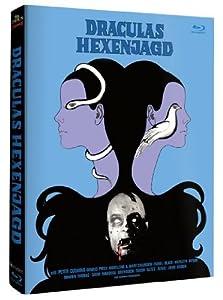 Draculas Hexenjagd [Blu-ray] [Limited Edition]