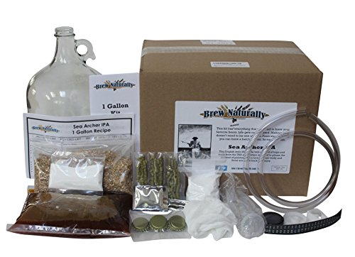 Brew-Naturally-IPA-One-Gallon-Homebrew-Starter-Kit