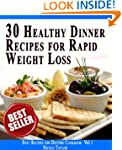 30 Healthy Dinner Recipes For Rapid W...