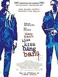 echange, troc Kiss Kiss Bang Bang