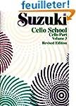 Ecole du Violoncelle Volume 3 - Violo...