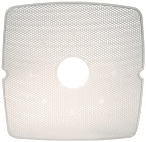 Nesco SQM-2-6 Clean-a-Screen for FD-80 and FD-80A Series Square Dehydrators, (2 sheets)