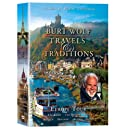 Burt Wolf: Travel and Traditions: Europe Tour (Six Pack)