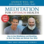 Meditation for Optimum Health: How to...